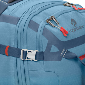 Eagle Creek Load Warrior International Carry-On Trolley smokey blue